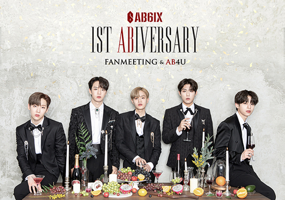 AB6IX's meet-and-greet takes place next month.