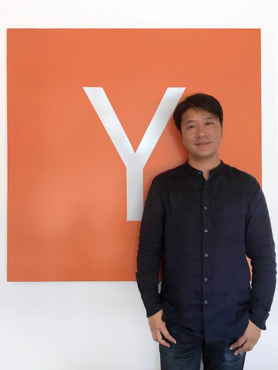 Seerslab CEO Chong Jin-wook. [SEERSLAB]