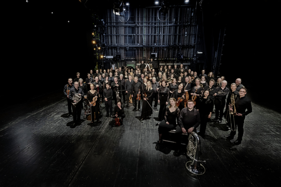Famed German orchestra Beethoven Orchester Bonn is coming to Seoul for the first time to perform pieces of Ludwig van Beethoven. This year marks the 250th anniversary of the birth of the German composer. [VINCERO]