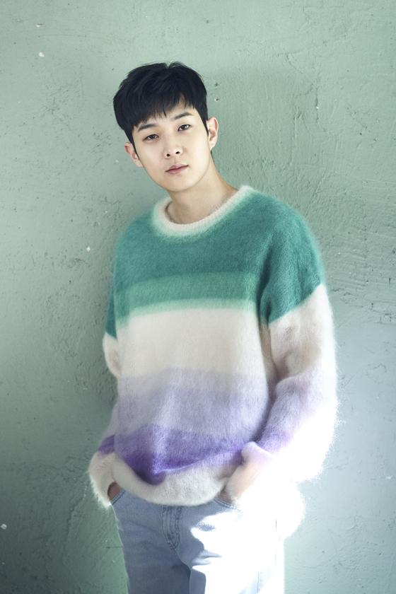 Choi Woo-shik [NETFLIX]