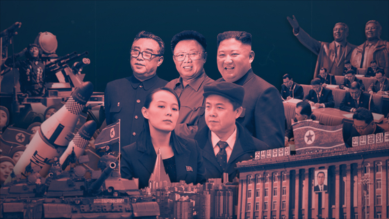 What would happen if Kim Jong-un were unable to rule?