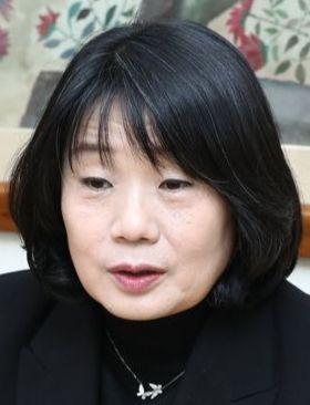 Yoon Mee-hyang