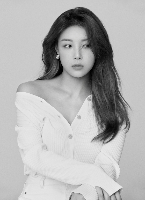 Yubin [rrr Entertainment]