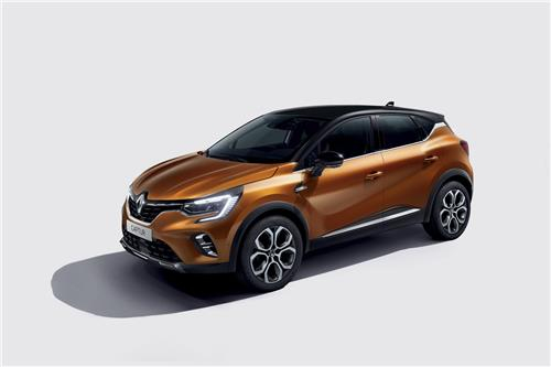Renault Samsung Motors' Captur, which launched in the Korean market Wednesday, is priced between 24.13 million won ($19,700) and 27.48 million won. [RENAULT SAMSUNG MOTORS]