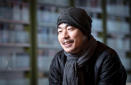 Koh Sun-woong: Culture  [KWON HYUK-JAE]