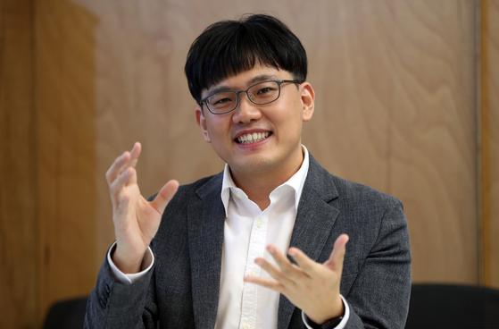 Chang Hye-shik: Science  [KWON HYUK-JAE]