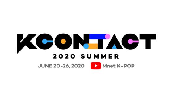 KCON:TACT [CJ ENM]