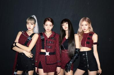 Blackpink will release its full-length album in September. [YG ENTERTAINMENT]