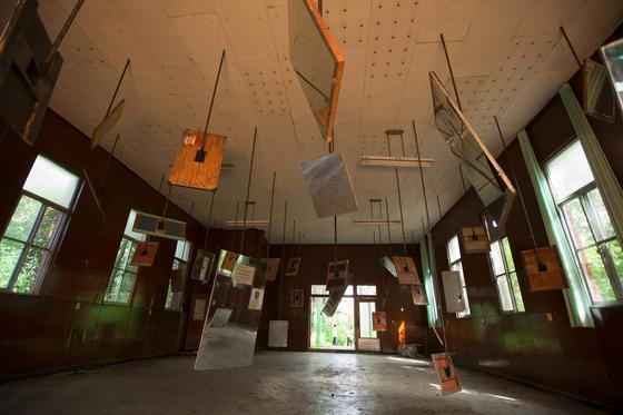 2018 Gwangju Biennale [GWANGJU BIENNALE]