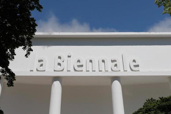 Venice Biennale [VENICE BIENNALE]