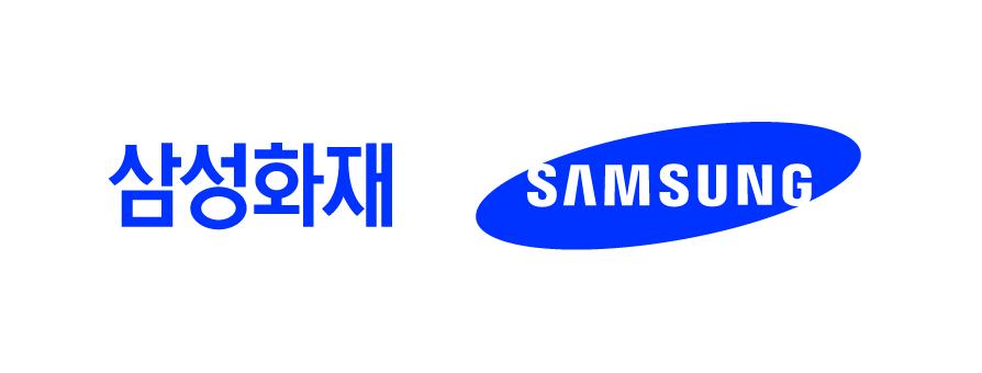 Logo of Samsung Fire & Marine Insurance