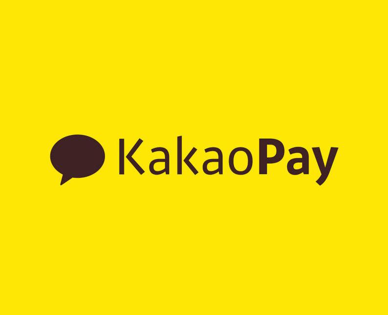 Logo of Kakao Pay