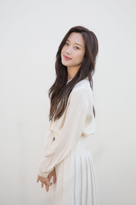 Moon Ga-young [KEYEAST ENTERTAINMENT]