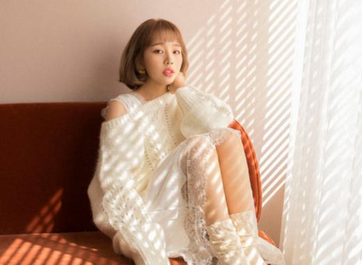 Baek A-yeon [EDEN ENTERTAINMENT]