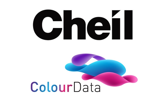 Logo of Cheil Worldwide and ColorData