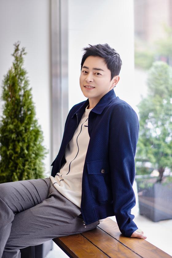 Cho Jung-seok [JAM ENTERTAINMENT]