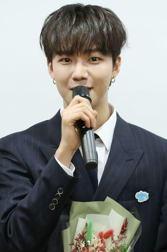 Lim Young-min [YONHAP]