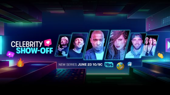 """""""Celebrity Show-Off,"""" adapted from MBC broadcast's variety show """"My Little Television,"""" will premiere on TBS on June 23."""