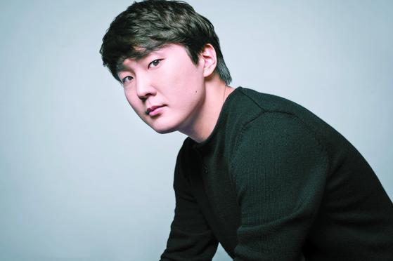 Cho seong-jin [DEUTSCHE GRAMMOPHON]
