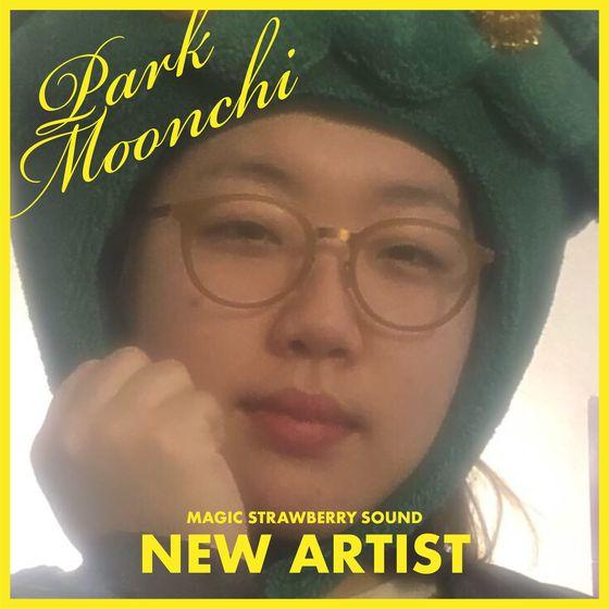 Singer-songwriter Park Moonchi [MAGIC STRAWBERRY SOUND]