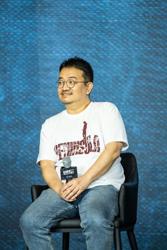 Director Yeon Sang-ho [NEW]