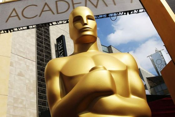 The 93rd Academy Awards has been postponed to April 25, 2021, two months later than when the annual event is usually held due to the coronavirus pandemic. [AP]