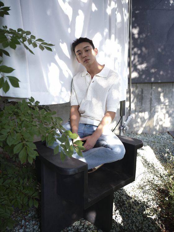 Yoo Ah-in [UNITED ARTISTS AGENCY]