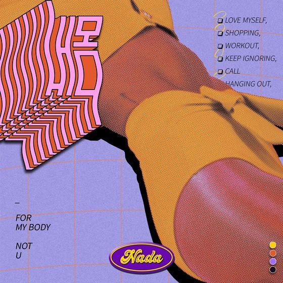 "Rapper Nada's new single, ""My Body"" [WORLD STAR ENTERTAINMENT]"