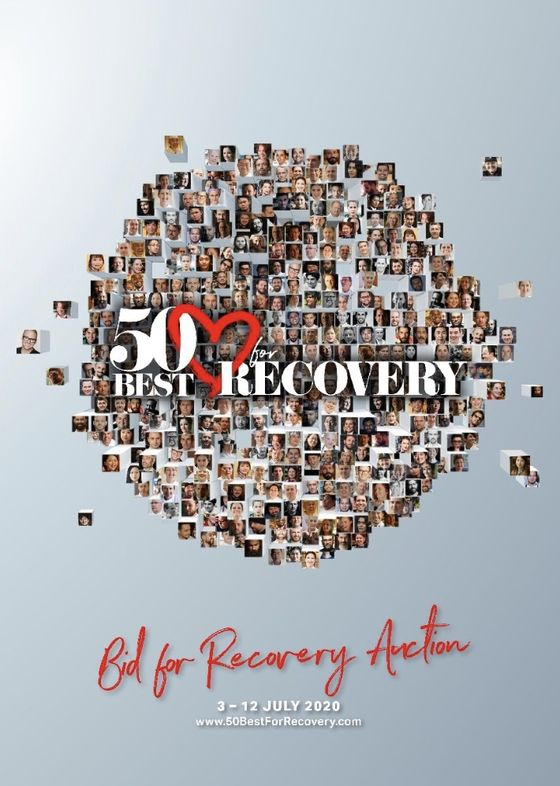 50 Best for Recovery. [SCREEN CAPTURE]