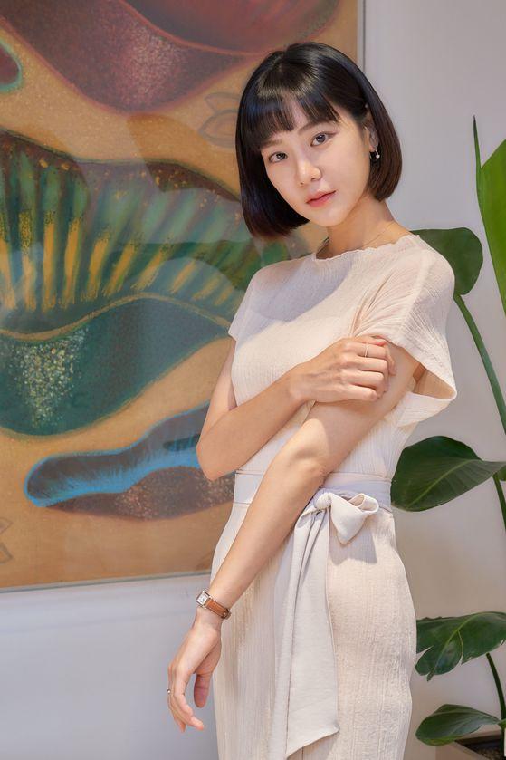 Han Ji-eun [HB ENTERTAINMENT]