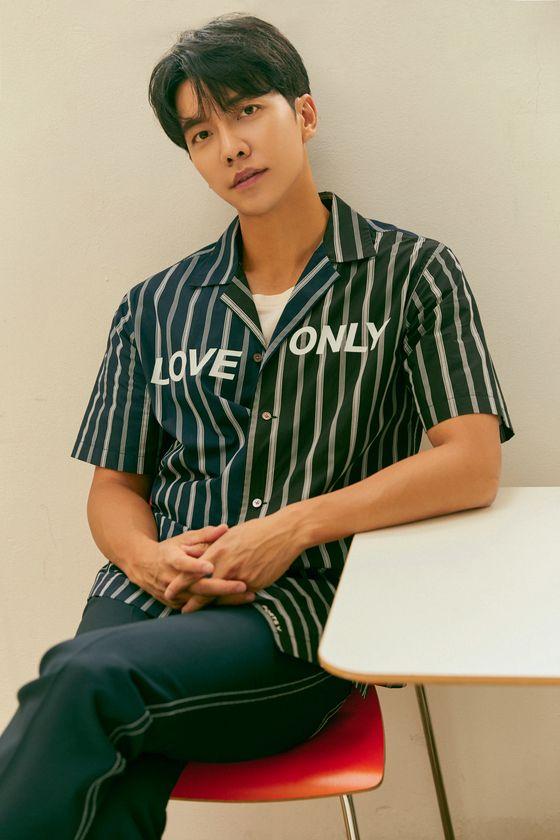 Lee Seung-gi [NETFLIX]