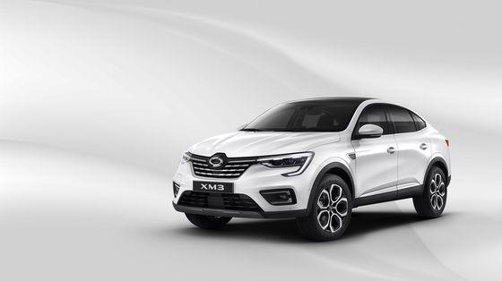 Renault Samsung's XM3. [RENAULT SAMSUNG MOTORS]