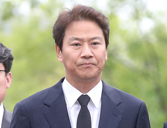 Im Jong-seok, presidential special advisor for foreign affairs and security [YONHAP]