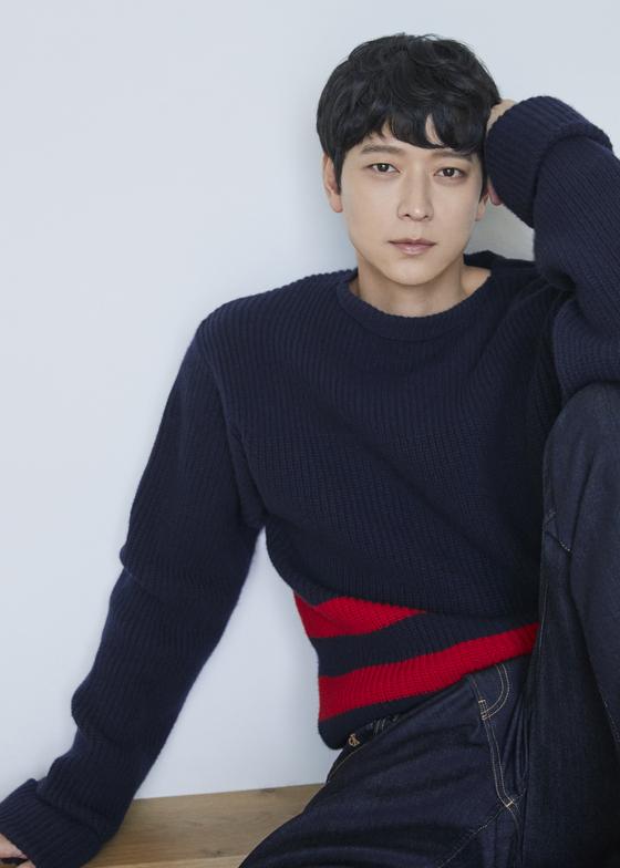 Gang Dong-won [NEXT ENTERTAINMENT WORLD]