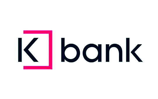 Logo of K Bank [K BANK]