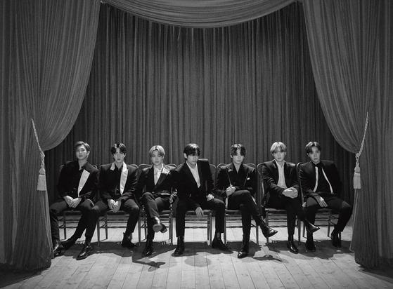 BTS [BIG HIT ENTERTAINMENT]