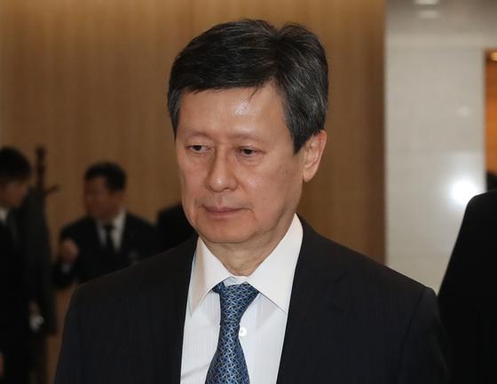 SDJ Corporation Chairman Shin Dong-joo. [YONHAP]