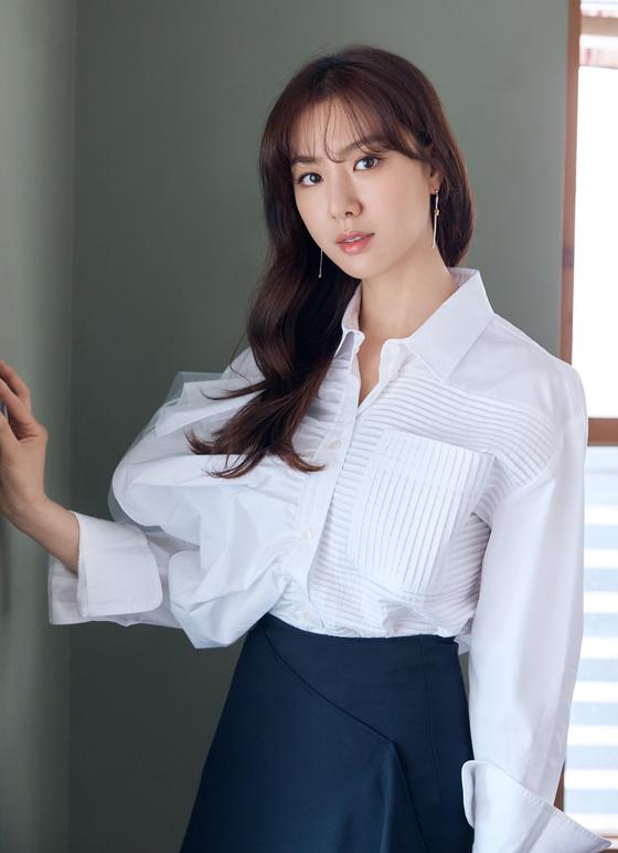 Actor Seo Ji-hye [CULTURE DEPOT]