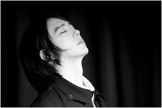 Yang Joon-il [PRODUCTION LEE HWANG]