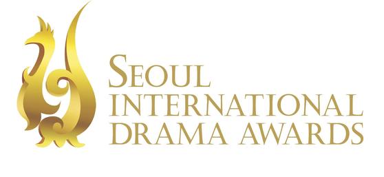 The logo for Seoul International Drama Awards [SDA]