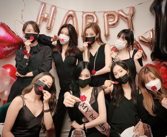 Girls' Generation [SCREEN CAPTURE]
