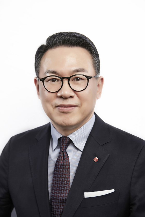 Lee Dong-woo