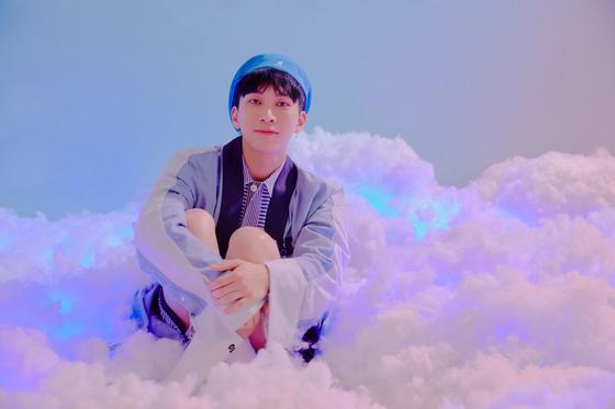 Seo Eun-kwang of boy band BtoB [CUBE ENTERTAINMENT]