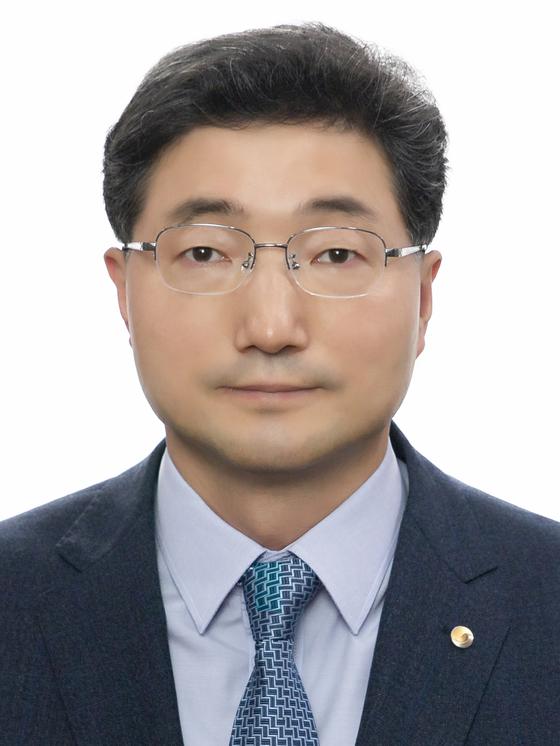 Lee Seung-heon [BANK OF KOREA]