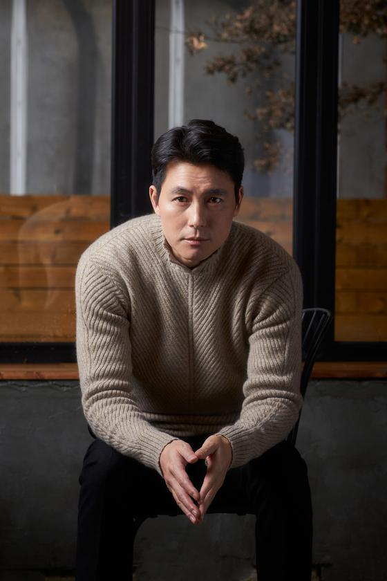 Jung Woo-sung [ARTIST COMPANY]
