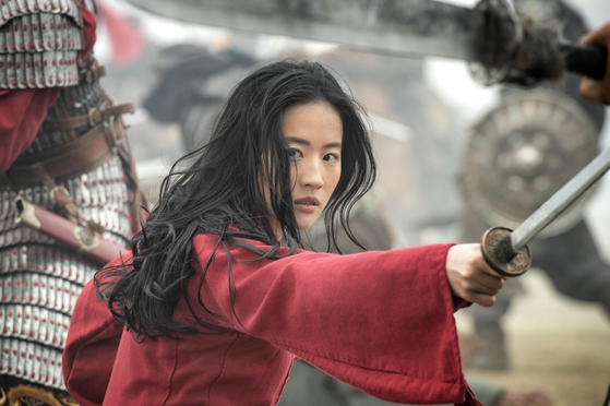 "The release date of the live-action film ""Mulan"" is delayed to Sept. 17. [Walt Disney Company Korea]"