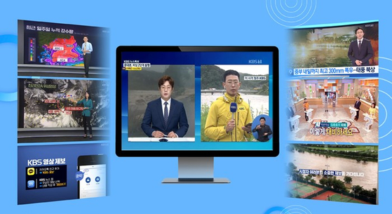 """KBS will hold a forum under the theme of 'Sustainability and Public Responsibilities of Public Media KBS amid the changing media ecosystem"""" on Tuesday. [KBS]"""