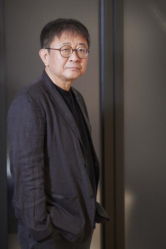 Director Zhang Lu [INDIESTORY]