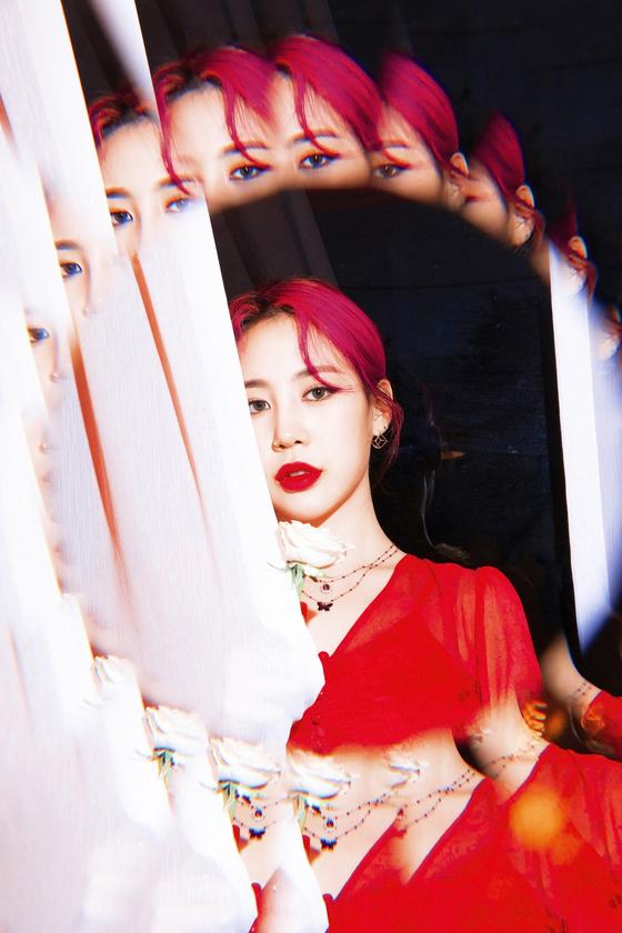 Singer Jamie [WARNER MUSIC KOREA]