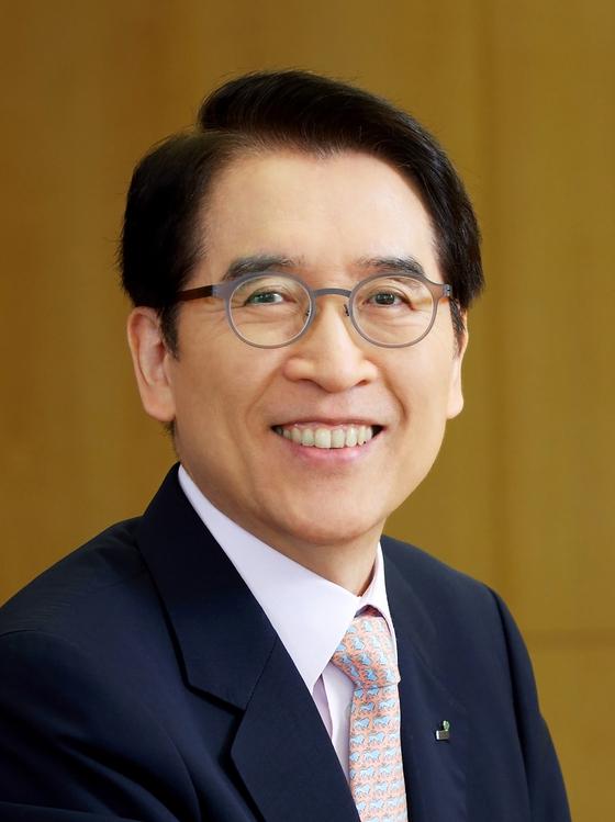 Chairman and CEO of Kyobo Life Insurance Shin Chang-jae [KYOBO LIFE INSURANCE]